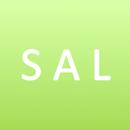 POSTAGE / SAL  (¥2,580)