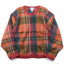 1980s Mohair Mix Sweater