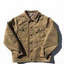 Daily Trucker Jacket - beige