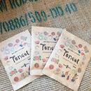 Toricot(トリココーヒー)ドリップタイプ レギュラーコーヒー(粉)11g