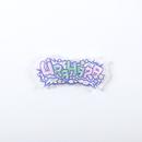 【URAHARA】ロゴアクリルバッジ