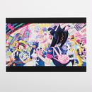 【Yuki】ネオアキハバラポストカード