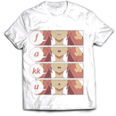 【FAKKU】Momoka Says T-shirt