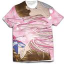 【FAKKU】Metempsychosis T-shirt
