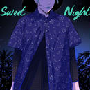 【宇宙サマー】SWEET NIGHT HAWAIIAN SHIRT