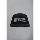 【Virtual Self】SELF 5-PANEL HAT