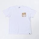 【URAHARA】プリントポケットTシャツ ことこ.ver