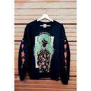 【OMOCAT】ROSES Sweater