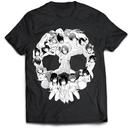 【FAKKU】NaPaTa Skull T-shirt
