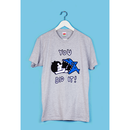 【OMOCAT】DID WHAT T-Shirt