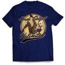 【FAKKU】Honey Select Unlimited T-shirt