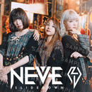 "【NEVE SLIDE DOWN】""Leaving"" B2 ポスター"