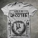PassCode T-shirt (アッシュ)