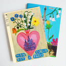 Notebook Sacre coeur | Nathalie Lété