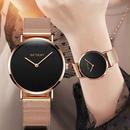 イソップファッション レディース腕時計 ローズゴールド 防水時計 女の子 141