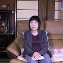 私の先生は、山城新伍のお母さん