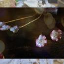 【Flowers ピアス】[PEKI!RARIGON]