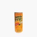 光食品/みかんサイダー+レモン 250ml