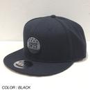 PROJECT SR'ES (プロジェクトエスアールエス) / DREAM TEAM BB CAP (スナップバックキャップ) / No.HAT00368