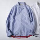 PROJECT SR'ES(プロジェクトエスアールエス) / UNDER PIPING OX SHIRT(パイピングオックスフォードシャツ) / No.SHT00231 / 送料無料 / 日本製