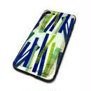【竹】【10日後発送】iphone7・8 スマートフォン背面ガラスケース