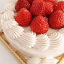 準備中【直接受取専用品】Raw苺ケーキ