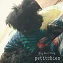 犬服【U★S★A】胴回り30~35cm ★グリーン
