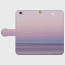 iPhone6/6s用 手帳ケース -Love the Ocean-