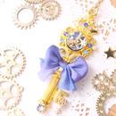 魔法少女の鍵