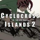 """【送料無料】チャリティDVD """"Cyclocross Islands 2"""""""