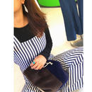 Rolla's stripe overall