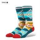 STANCE(スタンス) TABLE MOUNTAIN Blu L-XL(26〜29cm)