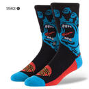 STANCE(スタンス) SANTA CRUZ SCREAMING HAND L-XL(26〜29cm)