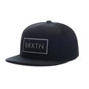 BRIXTON (ブリクストン)RIFT SNAPBACK ブラック