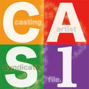 Casting Artist Syndicate:CAS file.1【通常盤】
