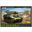 プラモデル タミヤ 1/48 イギリス駆逐戦車 M10 IIC アキリーズ  32582