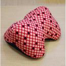 Ogura cushion / big  小倉靠背 (おぐら 中)