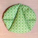 らく座布 Rakuzabu(Good posture cushion) /舒服座墊 (七宝)