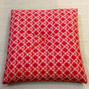 Small floor cushion (Shippou) / 小座墊 (七宝)