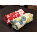 Tawara pillow / 俵まくら /  圓筒形枕頭  ( 花)