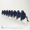 WE are UMPIRE (CD+DVD)