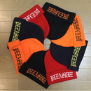 PLEASURE knit cap