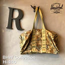 "Herschel BHW Collection ""H-446"" Covert Arid Camouflage"