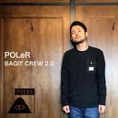 "POLeR ""BAGIT CREW 2.0"" Black"