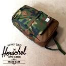 """Herschel """"HERITAGE"""" Woodland Camo"""