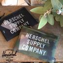 """Herschel """"NETWORK L"""" Mesh Pouch series 1"""