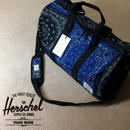 "Herschel ""NOVEL"" Navy Bandana"