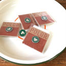 """POLeR """"TENT PIN"""" Green"""