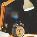 アラームベル時計 「Central Time  - セントラルタイム -」CL-1472