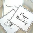 メッセージカード3種バラエティーセット
